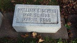 William L. Oehrli