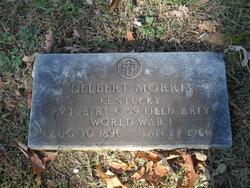 Delbert Morris