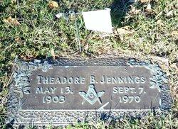 Theadore B Jennings