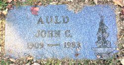 John C. Auld