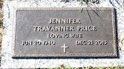 Jennifer <I>Travanner</I> Price