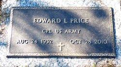 Edward L Price