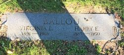 Virginia Ballou