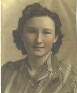 Ida Ruth <I>Smith</I> Compton