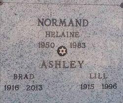 Helaine Normand