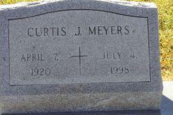 Curtis J Meyers