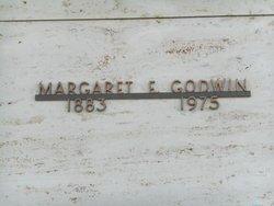 Margaret E Godwin