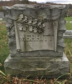 George E Merritt