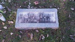 Blanche V. Pearce