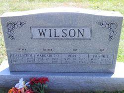 Bert Sylvester Wilson