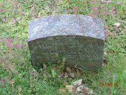 Chester M. Johnson