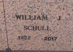 William J. Schull