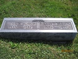 Harry Franklin Murray