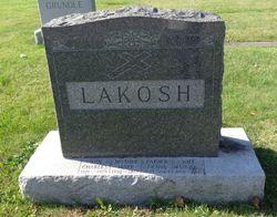 Mary Lakosh