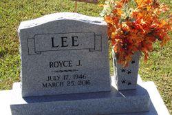 Royce J Lee