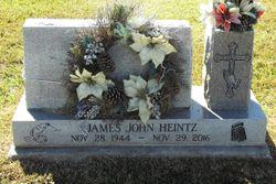 James John Heintz
