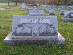 Maryetta M. Bayley