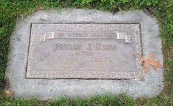 Phyllis J Kline