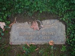 Alonzo J. Oliver