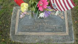 Doris C. Young