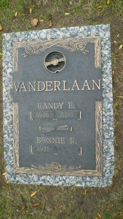 Randy E. Vanderlaan