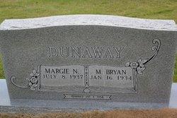 M. Bryan Dunaway