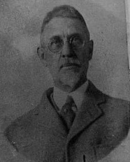 Roscoe Conkling Ensign Brown