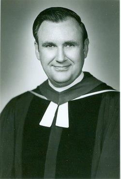 Rev Frank R Churchill, Jr
