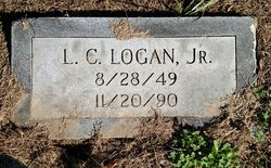 L C Logan, Jr