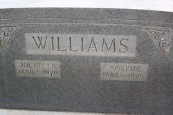 Joe Ellen Williams