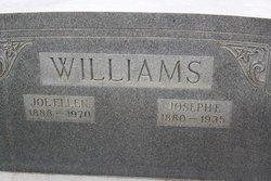 Joseph E. Williams
