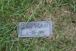 Infant Gray