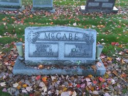 Mary E. McCabe