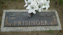 "Kathleen F. ""Free"" <I>Wilson</I> Frisinger"