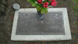 David C. Ackerman