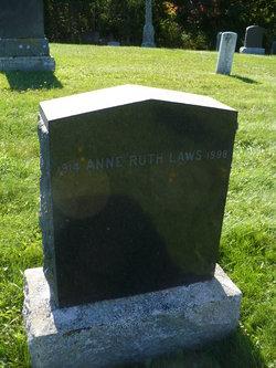 Anne Ruth Laws