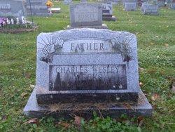 Charles Wesley Weeks