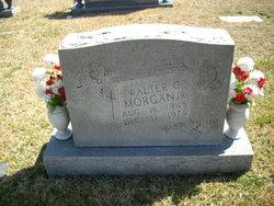 Walter Calvin Morgan, Jr