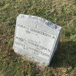 Albert E. Hendrickson, Sr