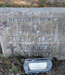 Rosella Douglas