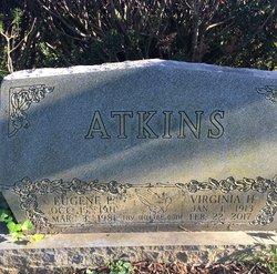 Virginia H. Atkins