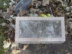 Dorothy <I>Ginther</I> Korallis