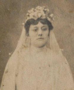 Lea Louise <I>Bénéteau</I> Dupuis