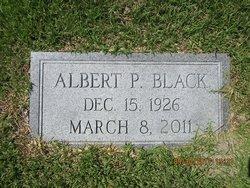 Albert P. Black