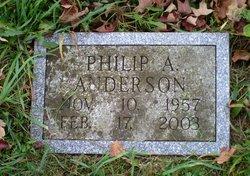 Philip A. Anderson