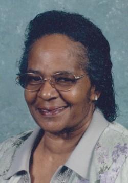 Dorothy Mae <I>Fisher</I> Johnson