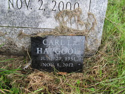 Carl L. Hapgood