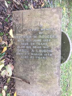 Frederick W. Rodgers
