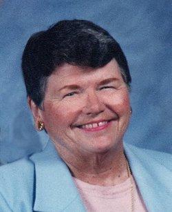 Barbara <I>Faucett</I> Niemann