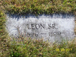 Leon P. Lapham, Sr